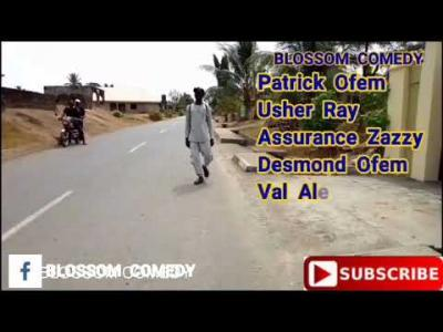 Comedy Skit: Blossom Comedy – Come And Watch (Episode 4)
