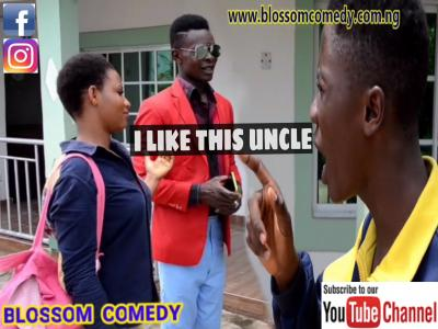 (comedy) Blossom Comedy – I Like This Uncle [Episode 7]