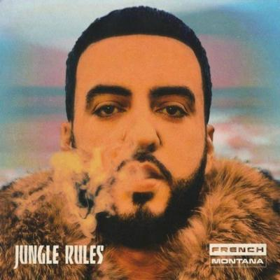 FULL ALBUM: French Montana – Jungle Rules (MP3/ZIPFILE)