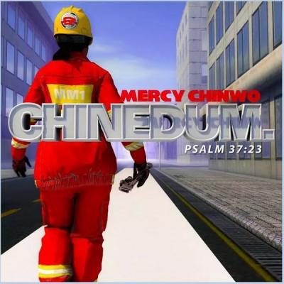 MP3 : Mercy Chinwo – Chinedum