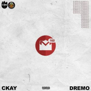 Instrumental: Ckay ft Dremo – Gmail (Remake By 2Flexing)
