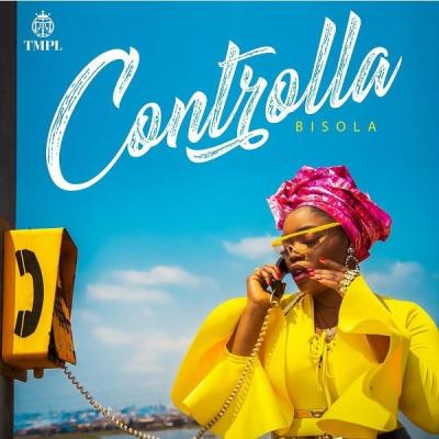 MP3 : Bisola – Controlla (Prod. By Ckay)