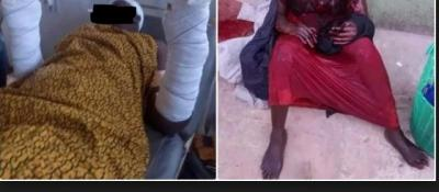 How Woman's Loud Scream Saved Her From Being Killed By Ritualist In Delta State