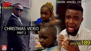 VIDEO: Mark Angel Comedy – CHRISTMAS VIDEO Part Two