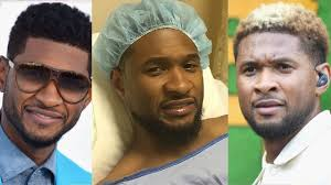 Usher's Male Herpes Victim Is No Longer Itching For Medical Report