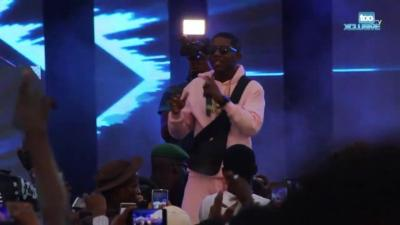 Small Doctor Sells Out 20K Capacity Stadium For – Omo Better Concert [Watch Electrifying Performances]