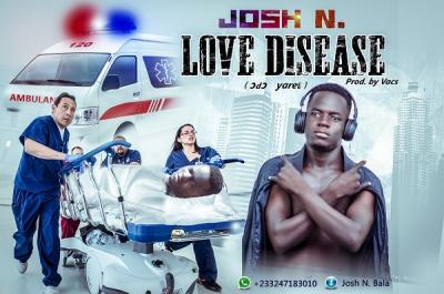 MP3 : Josh N – Love Disease