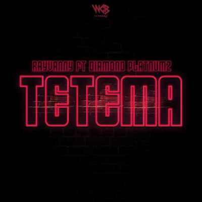 MP3 : Rayvanny X Diamond Platnumz – Tetema
