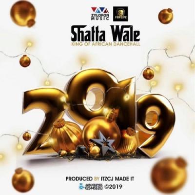 MP3 : Shatta Wale – 2019