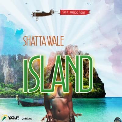 MP3 : Shatta Wale – Island (prod By YGF Records)