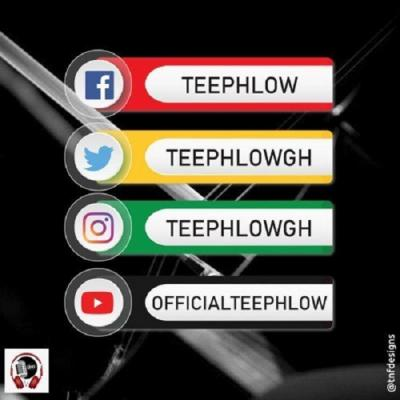 MP3 : TeePhlow – MushUp (Prod. Two Bars)