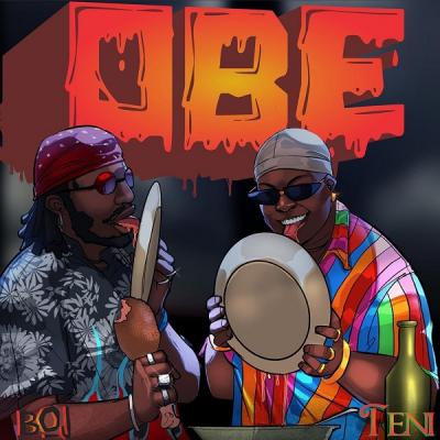 MP3 : BOJ Ft Teni – Obe