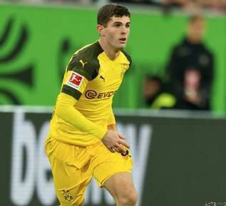 SPORT NEWS: Christian Pulisic was Signed by Chelsea from BVB
