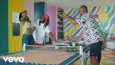 MP4 VIDEO: Ajebutter22 & BOJ – Tungba