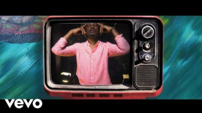 MP4 VIDEO: Vector – Be Happy ft DJ Magnum & Daddy Showkey