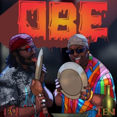 Lyrics: BOJ – Obe ft Teni Lyrics