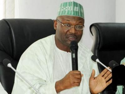 BREAKING!! INEC Postpones General Elections To February 23