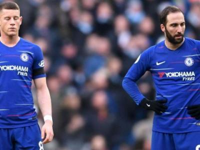 Goals Highlight: Man City 6 – 0 Chelsea (Watch Here)