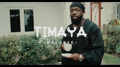 VIDEO: Timaya – Balance