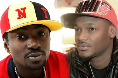 """War Part 2 Is Coming"" – Blackface  Claims He Has More In Stock For 2face"