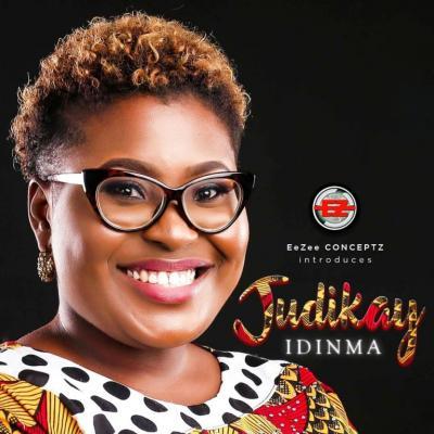 MP3 : Judikay – Idinma & More Than Gold ft Mercy Chinwo