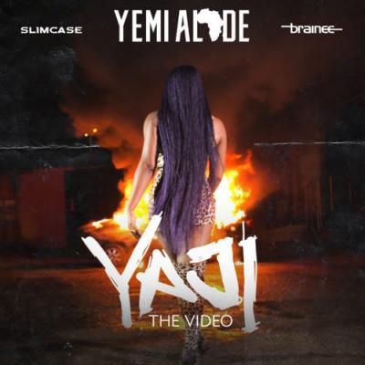 VIDEO: Yemi Alade – Yaji ft Slimcase X Brainee