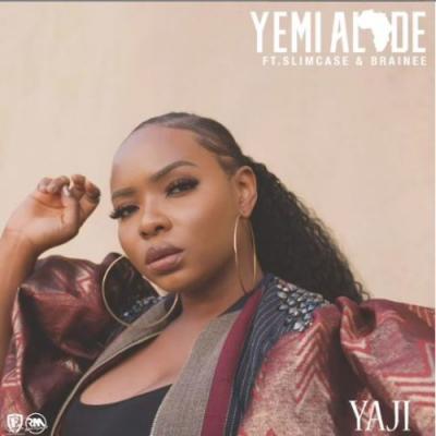 MP3 : Yemi Alade – Yaji ft. Slimcase, Brainee