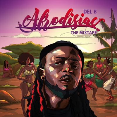 MP3: Del B Ft Runtown X Timaya – Die For Yuh Whine