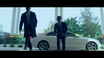 MP3 + VIDEO: Frank Edwards – One Song Ft. Da Music