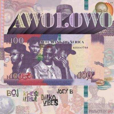 MP3: BOJ – Awolowo ft. Kwesi Arthur, DarkoVibes x Joey B