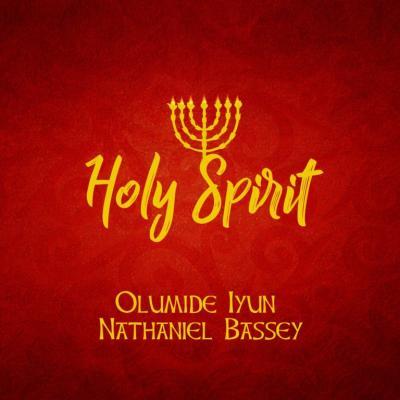 MP3: Olumide Iyun – Holy Spirit ft. Nathaniel