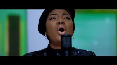 VIDEO: Mercy Chinwo – Oh Jesus