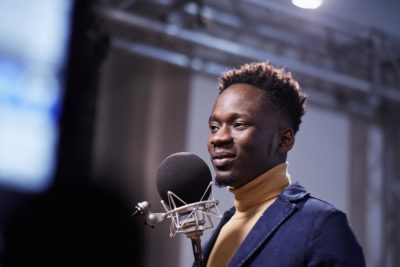Mr Eazi Thanks Mum For Spiritual Assistance Over Music Career