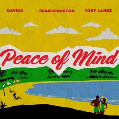 MP3: Sean Kingston – Peace Of Mind ft. Davido x Tory Lanez