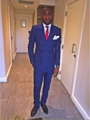 Ubi Franklin Reportedly Impregnates Staff, Expecting New Baby