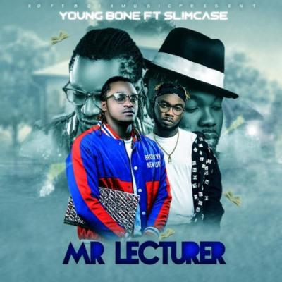 MP3: YoungBone – Mr Lecturer ft. Slimcase (Prod. Young Jon)