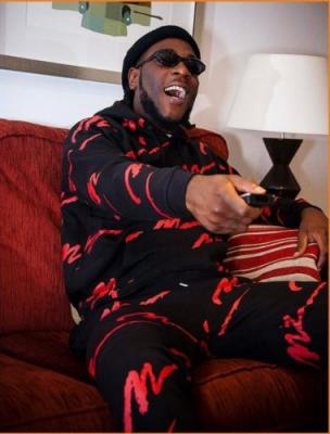 Burna Boy Expresses Regret At Missing Nipsey Hussle's Memorial Service In L.A