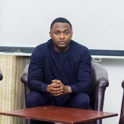 Ubi Franklin Explains Reasons Why He Has Kids With Different Women