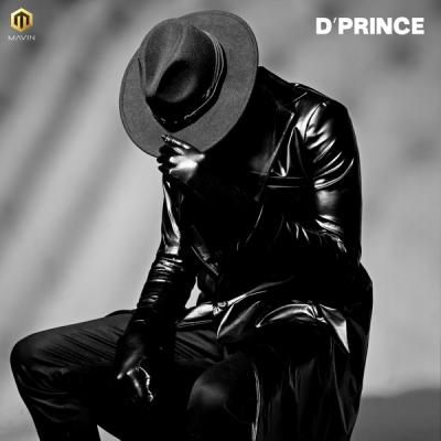 """D' Prince releases """"Lavida"""" The EP"""