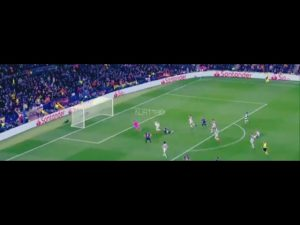 VIDEO: FC Barcelona 3 – 0 Liverpool FC (UCL Highlights MP4)