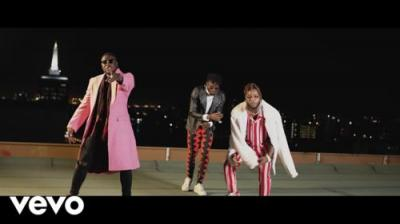 VIDEO: Yung6ix – What If ft. Peruzzi