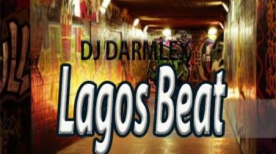 Instrumental: DJ Darmlex – Lagos Beat (Zanku Instrumental)