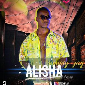 MP3: Sommy Jay – Alisha (Prod. By Morgan)