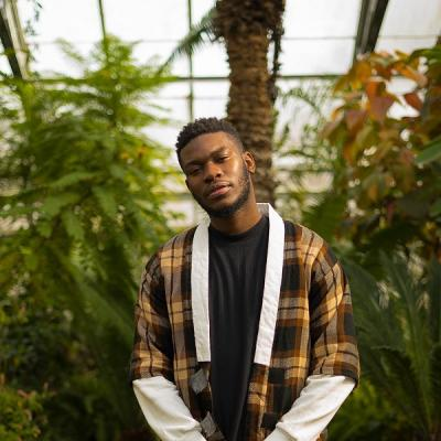 Nonso Amadi Ready To Release New EP