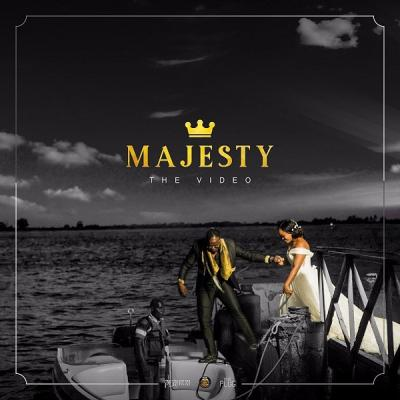 VIDEO: Peruzzi – Majesty