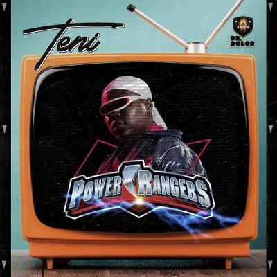 MP3: Teni – Power Rangers