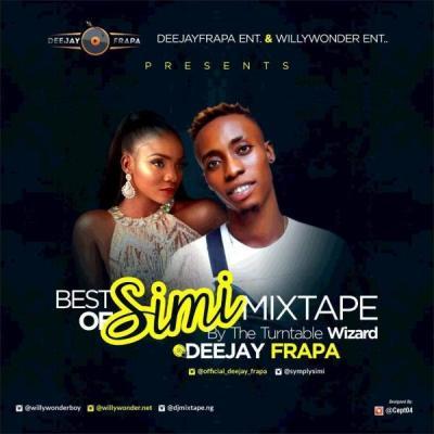 MIXTAPE: Dj Frapa – Best Of Simi Mix 2019