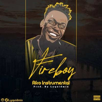 Instrumental: Lyquidmix – Fireboy (Afro)