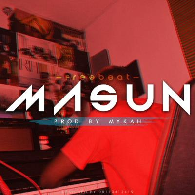 Freebeat: Masun (Prod Mykah)