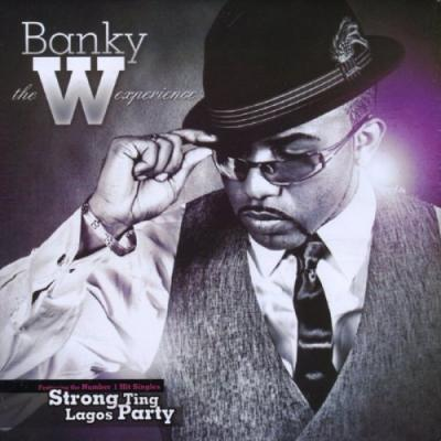 MP3: Banky W – Strong Ting Instrumental